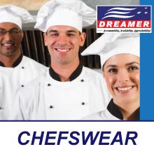 Chefswear-range