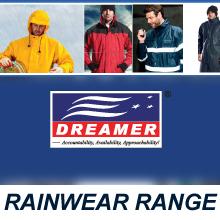 rainwear-range